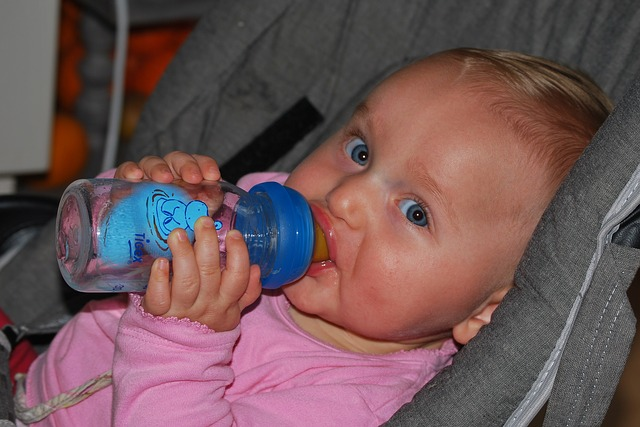 Baby, Drink